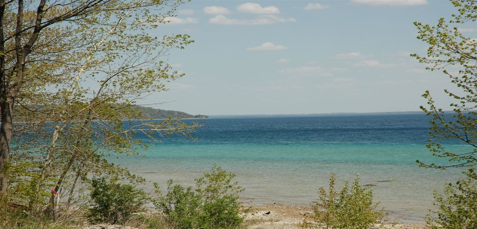 East Grand Traverse Bay